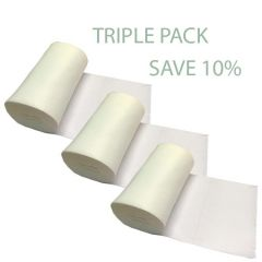 Environmentally Friendly - Helping to save the planet! Beaming Baby Biodegradable Nappy Liners: Pack of 3 - Save 10%