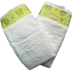 free nappy trial